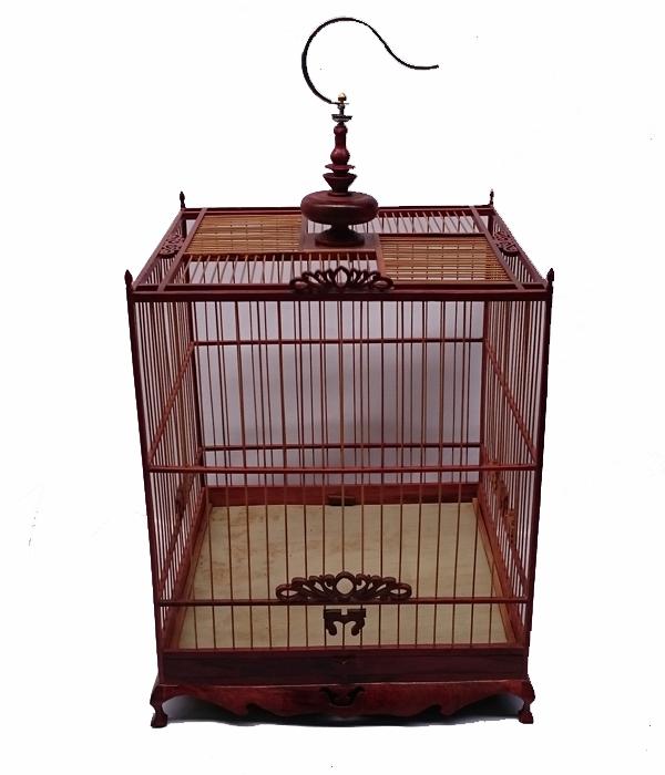 Lồng huế gỗ hương VH-700